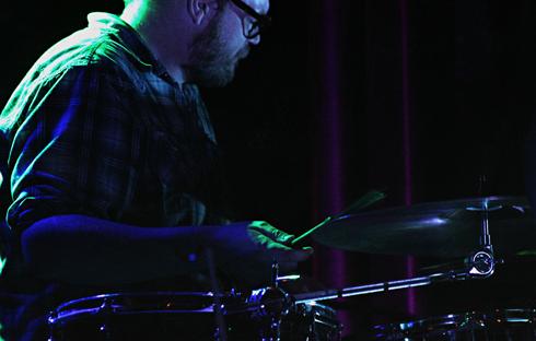 jesse millar drums