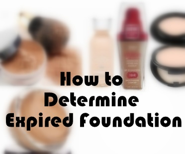 Everymomspage how to determine expired foundation there are makeup users who are not aware on the expiration of makeup foundations they use once a foundation has expired do yourself a favor solutioingenieria Images