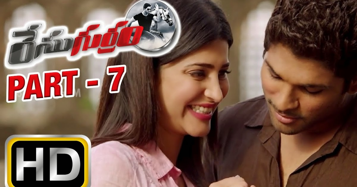 Main Hoon Lucky The Racer Hindi Dubbed Full Movie - YouTube
