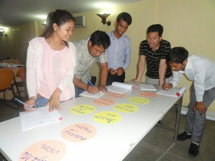 Project Design Course_Love Cambodia Employees