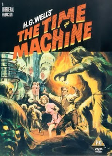 Review: HG-Wells-THE-TIME-MACHINE