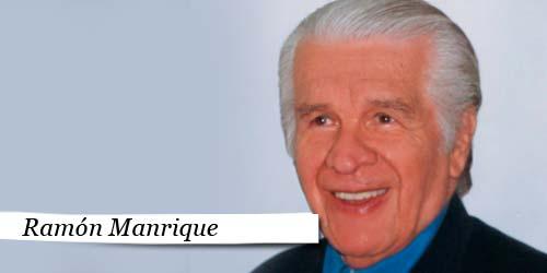 ENTREVISTA A RAMÓN MANRIQUE/POR: JORGE CONSUEGRA Ramon-Manrique-1