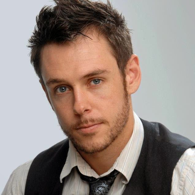 Sean harmon actor