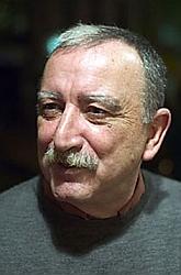 Rafael Chirbes - Autor