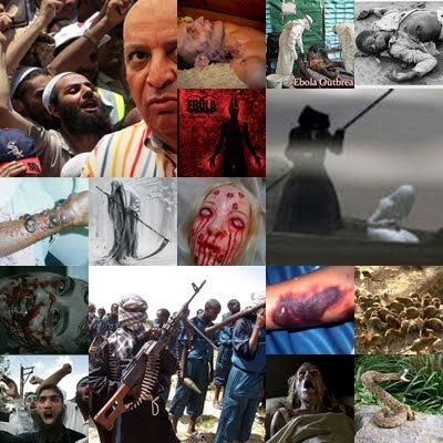 Το Ισλάμ υστερεί αμυντικά στα «ανοιχτά πολεμικά πεδία» έναντι Βορρά/Δύσης...