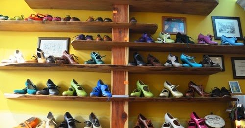 Villa Shoe Store Carrollton Tx