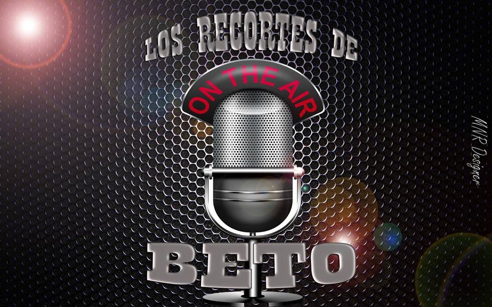 RECORTES DE BETO