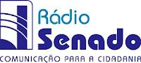 ouvir a Rádio Rede Senado FM 96,7 ao vivo e online Brasília DF