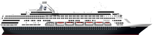 Ms Veendam