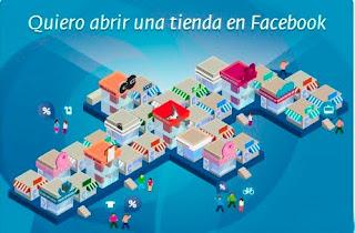 Crea una tienda online en Facebook para tu negocio con Social-Buy