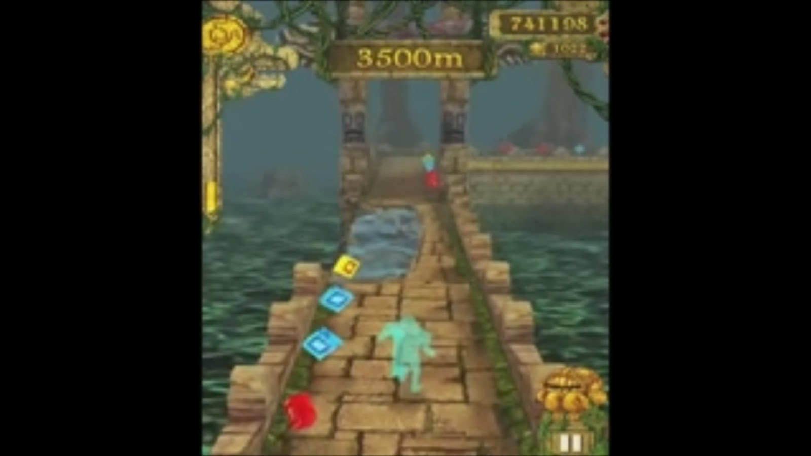 Temple Run Unlimited Power Up Cheat Tools (TP More Fun with this tool)