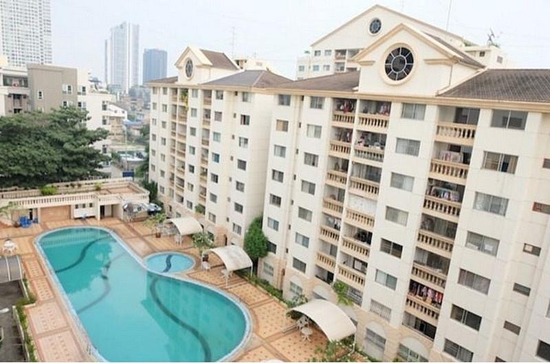 Century Park Condominium