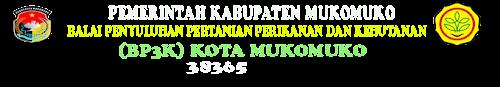 Bp3k kota mukomuko