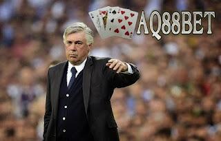 AQ88bet Agen Piala Eropa | Agen Bola | Bandar Bola - Tersingkirnya Real Madrid di semifinal Liga Champions membuat masa depan Carlo Ancelotti tentunya kian dispekulasikan