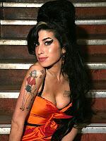 Morreu Amy Winehouse
