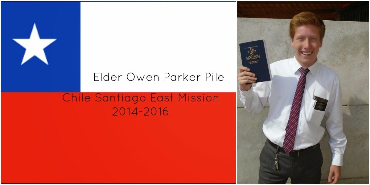 Elder Pile