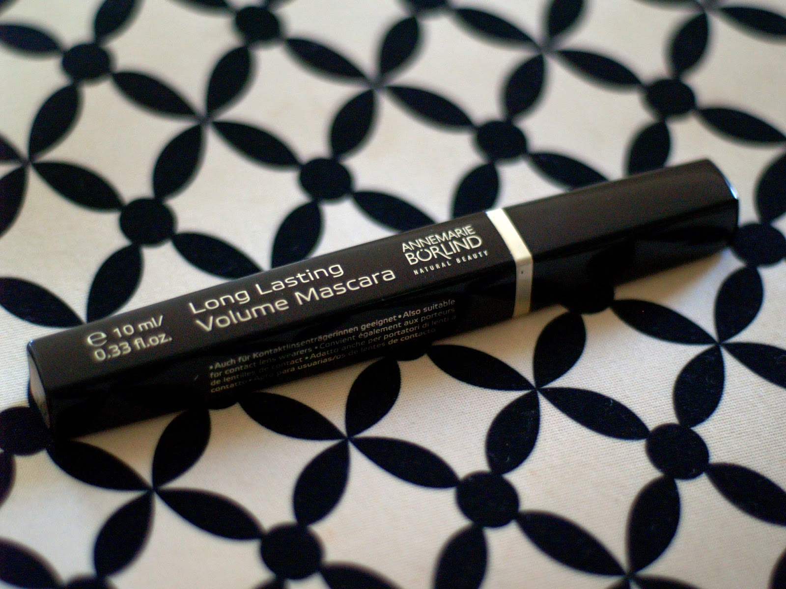 Annemarie Börlind Long Lasting Volume Mascara