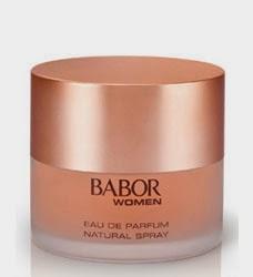 BABOR WOMAN, Eau de Parfum No. 1!  Ζεστό, θηλυκό, αισθησιακό άρωμα! Ιδανικό!