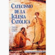 Catecismo de la Iglesia católica completo ¡Excelente!