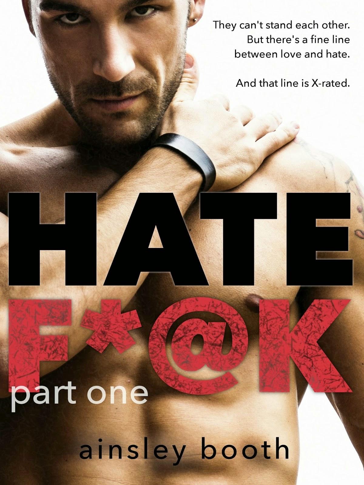 Hate F*@K Vol. 1