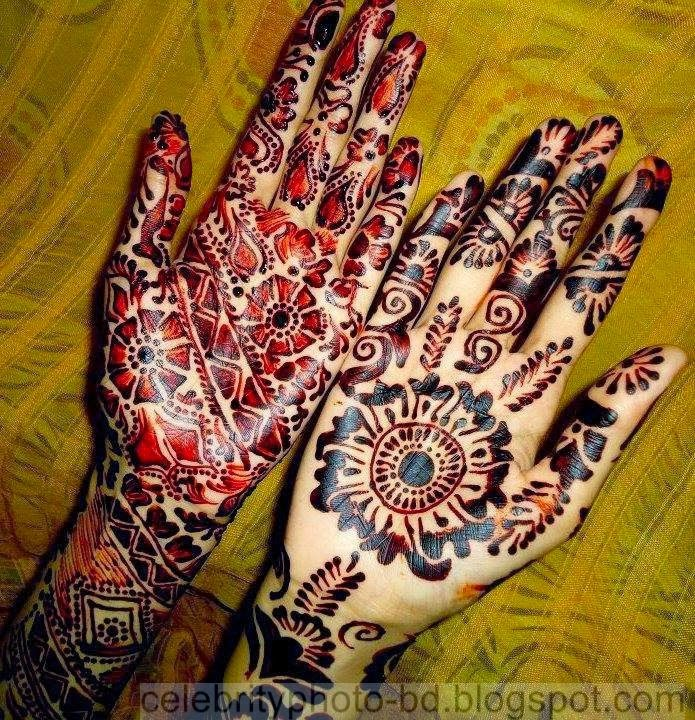 Latest%2BEid%2BMehndi%2BDesigns%2BCollection%2BFor%2BGirls%2B2014008