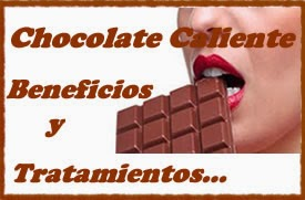 Beneficios del Chocolate.
