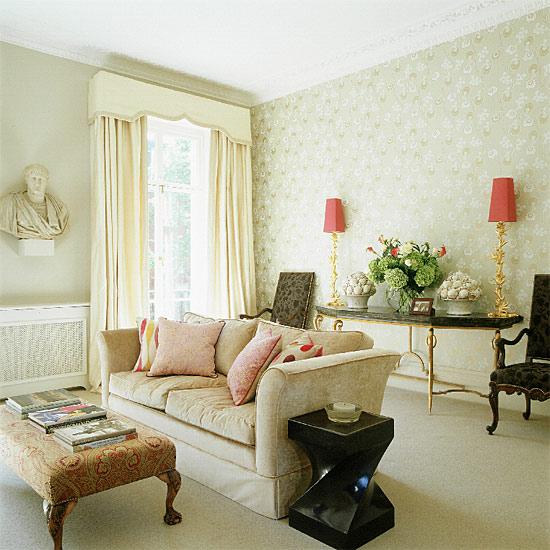 decoracao de interiores estilo classico : decoracao de interiores estilo classico:Estilos de Decoração – Transformando Espaços