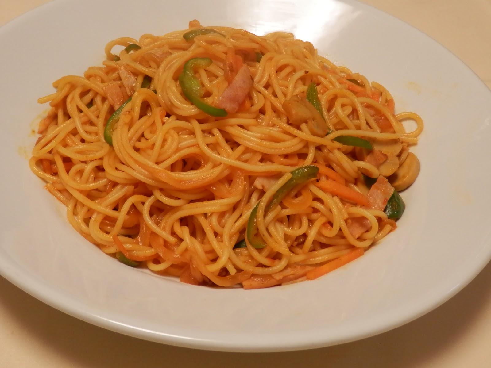 スパゲッティの画像 p1_38