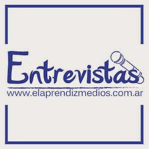 Entrevistas, por El aprendiz CFP24