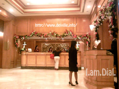 Richmonde Hotel Ortigas this Holiday Season 2011 Overview 1