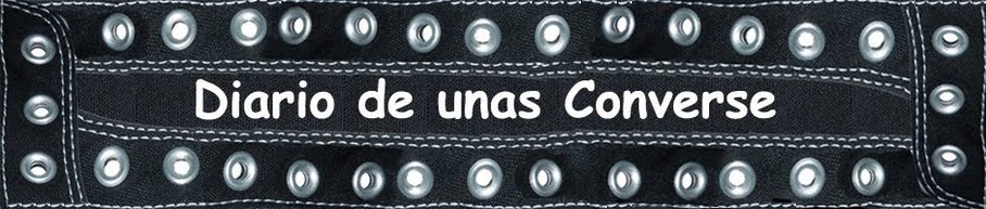 Diario de unas Converse