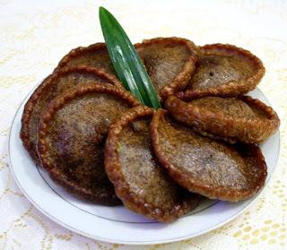Kue Khas Dari Padang