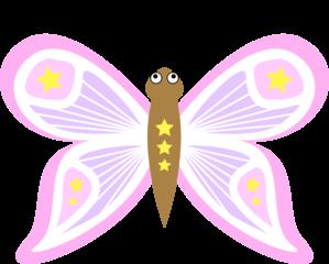 Tutupai is Butterfly