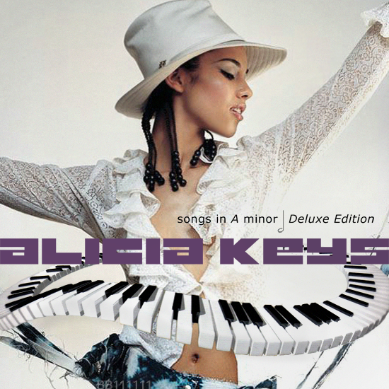 Coverlandia - The #1 Place for Album & Single Cover's ... Alicia Keys Songs