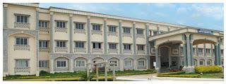 Shirdi Sai Engineering College, Bangalore.