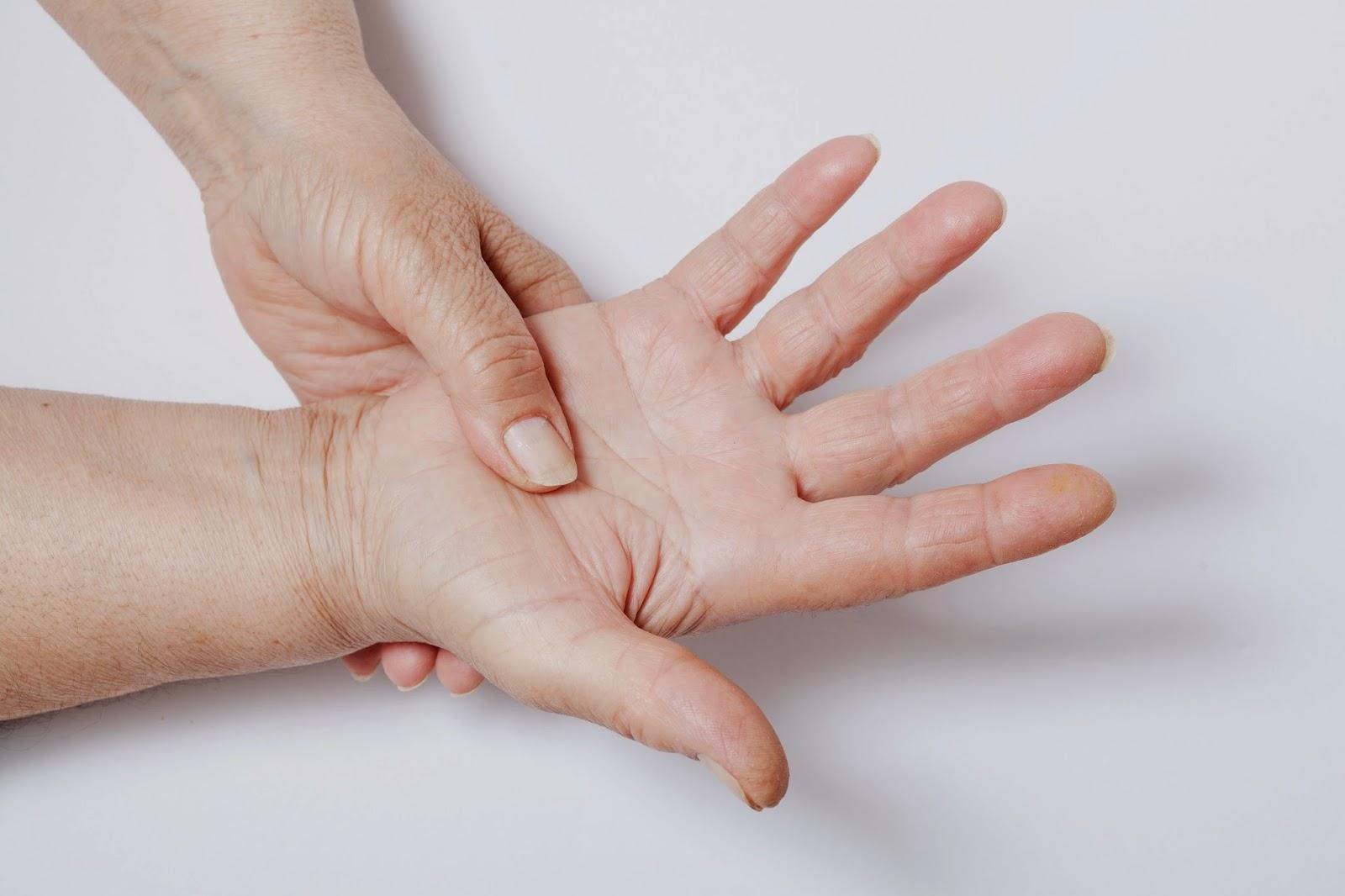 Немеют пальцы рук во сне беременность свою
