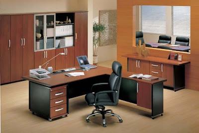 Furniture Kantor Berkualitas Dengan Harga Murah