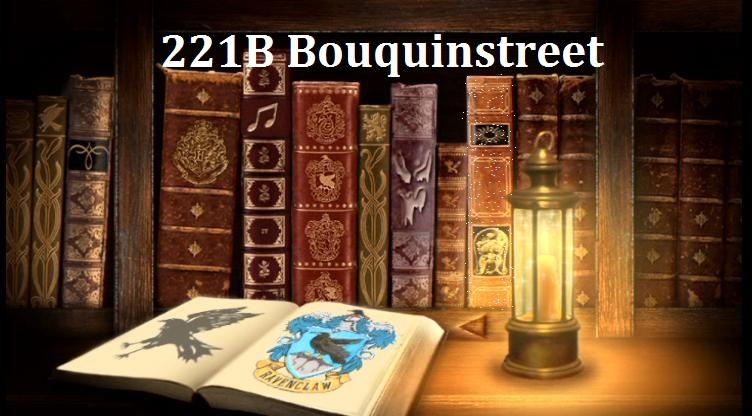 221 B bouquin street