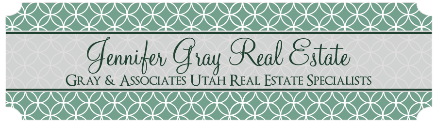 Jennifer Gray Real Estate G&A