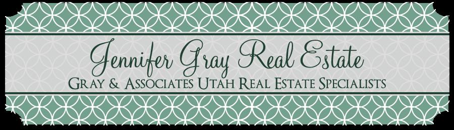 Jennifer Gray Real Estate G&A