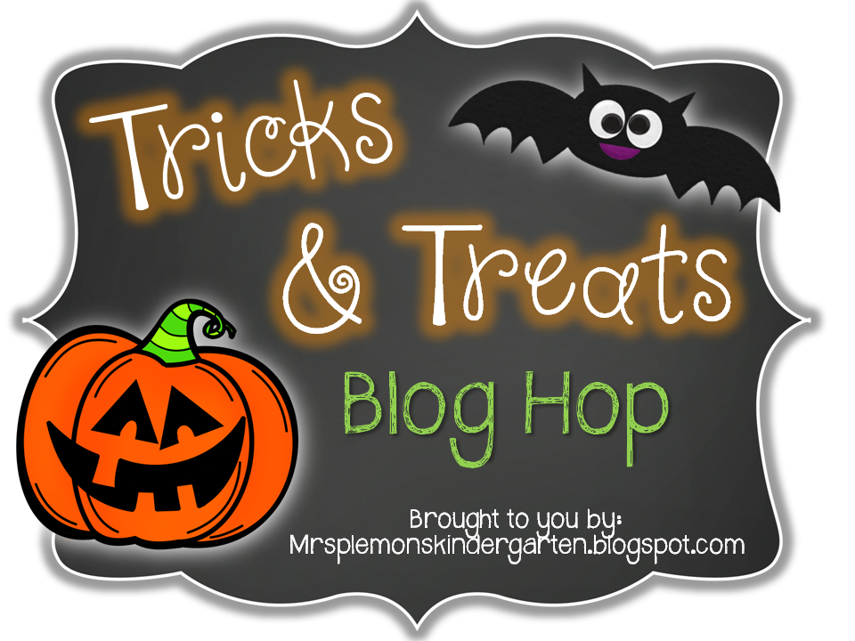 http://mrsplemonskindergarten.blogspot.com/2014/10/tricks-and-treats-for-teachers-blog-hop.html