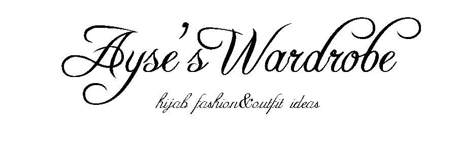 Ayse's Wardrobe