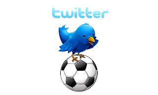 Akun Twitter Klub Liga Inggris