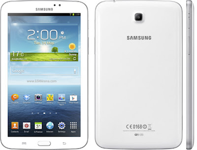 Harga dan Spesifikasi Samsung Galaxy Tab 3