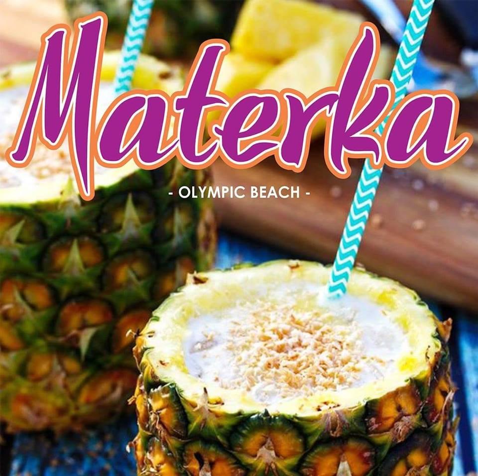 Materka CAFE BAR