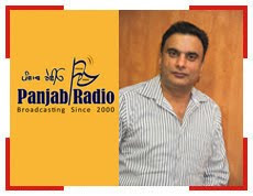 Panjab Radio in bid for FM licence
