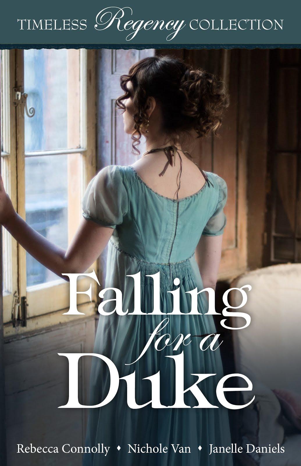 Falling for a Duke