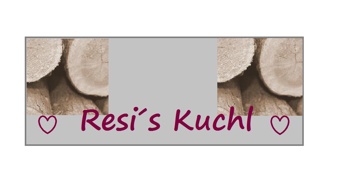 Resis´s Kuchl