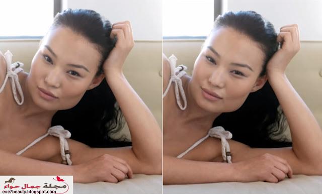 Squinching طريقة المشاهير السرية لتظهرى أجمل وأكثر جاذبية فى صور السيلفى