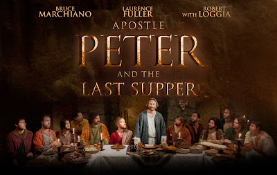 [Phim] Tông đồ Phêrô và Bữa Tiệc Ly | Apostle Peter and the Last Supper 2012